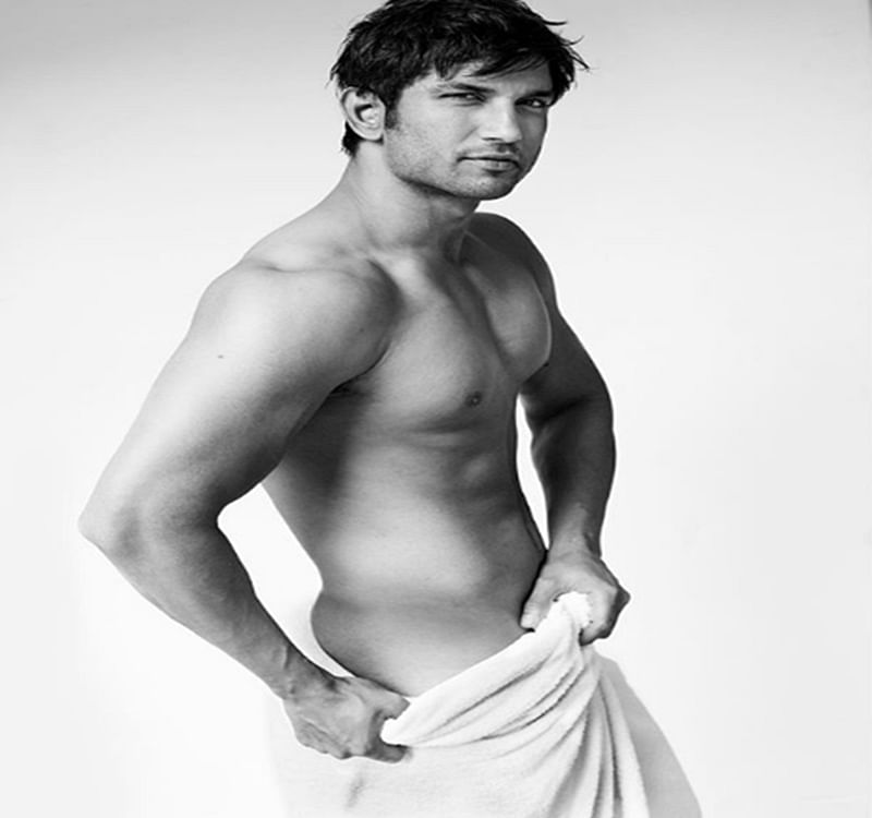 OMG! Sushant Singh Rajput to go NUDE for 'Drive'! Read the details