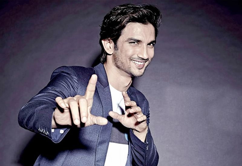 Here are intriguing details of Sushant Singh Rajput's Book