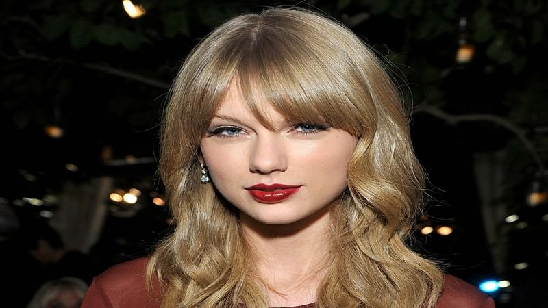 Man arrested for trespassing Taylor Swift's home