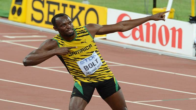 Dopers must stop else athletics will die: Usain Bolt