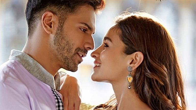 What! Alia Bhatt doesn't want to work with Varun Dhawan! Read why