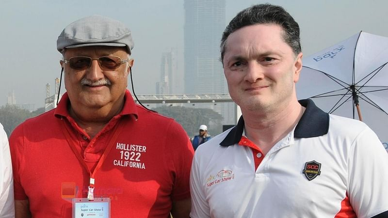 Raymond Group sacks founder Vijaypat Singhania as chairman-emeritus
