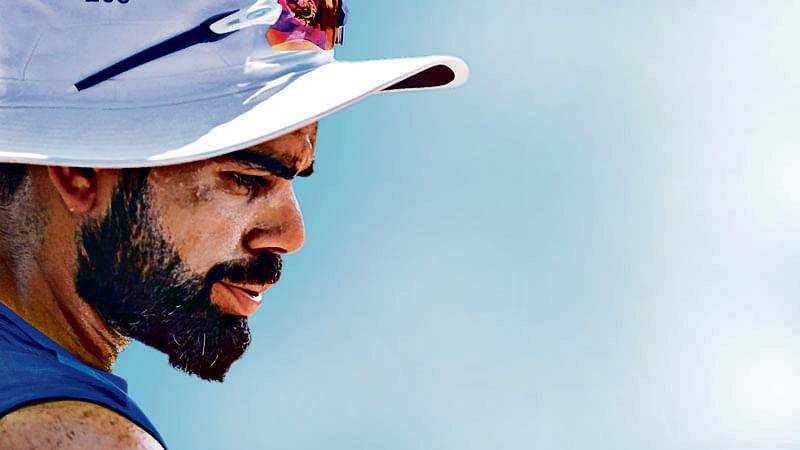 ICC Test Rankings: Smith takes pole position, Kohli jumps to fourth slot