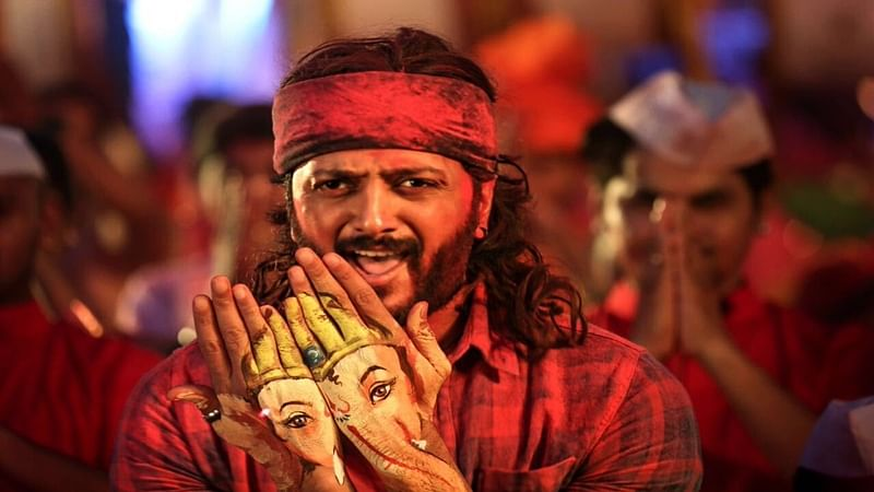 Ganesh Chaturthi 2017: 5 Bollywood songs that add zing to the festive mood