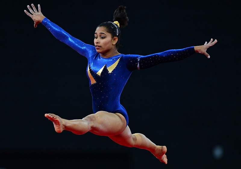 Asian Games : Sans Dipa Karmakar, gymnasts team finish seventh