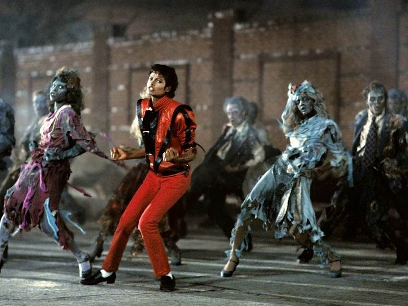 Birthday Special: Remembering Michael Jackson, the entertainer and youth icon