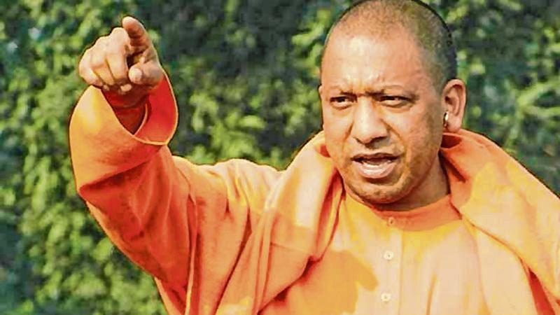 Adityanath, deputy CMs take oath as MLCs