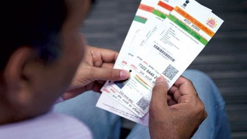 Mumbai: Aadhaar linking to bank accounts holding up LPG booking
