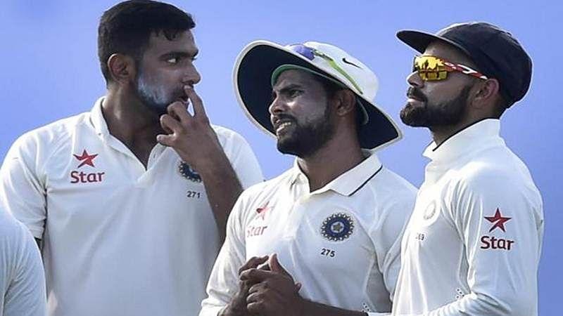 Ashwin, Jadeja, Kohli to play county cricket?