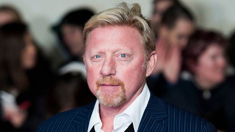 Bankrupt Boris Becker to auction trophies
