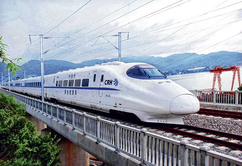 Japan OKs Rs 5,500 cr for Mumbai-Ahmedabad bullet train project