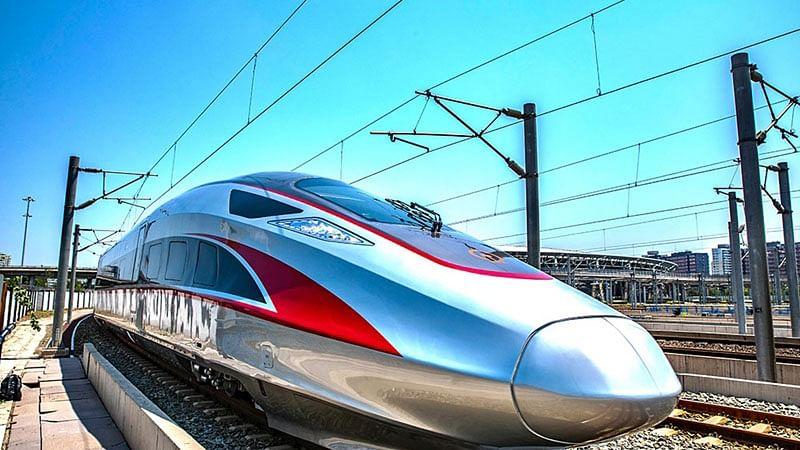 Mumbai: BHEL gets contract of making wagons for Mumbai-Ahmedabad bullet train project