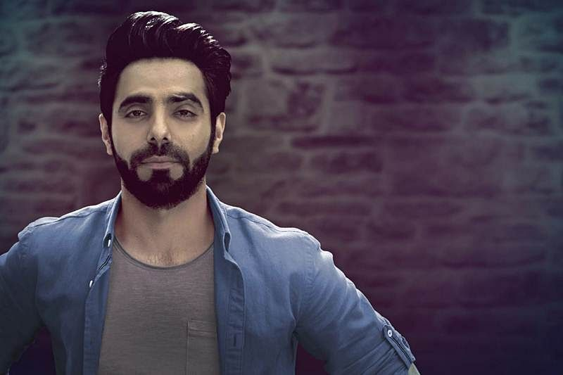 Aparshakti Khurana is all work and no play even on birthday