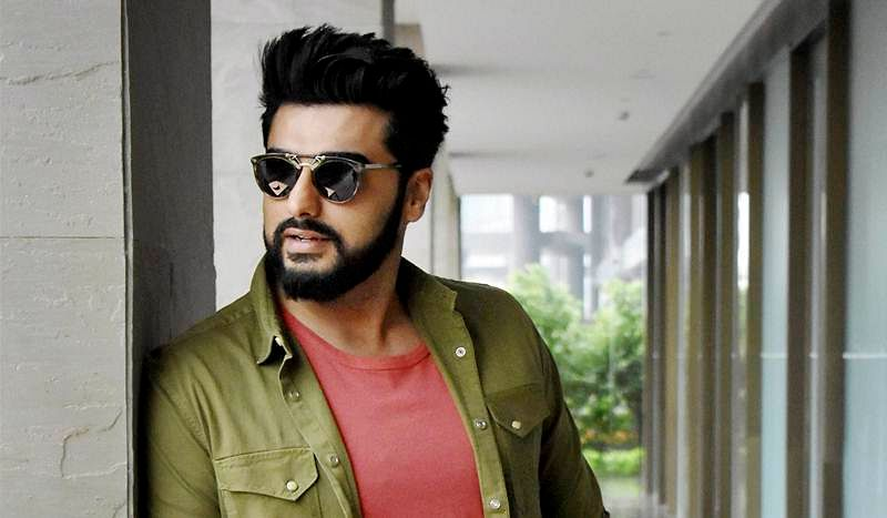 Arjun Kapoor's grandmother threatens, bribes, commands him to marry soon; here's his reply