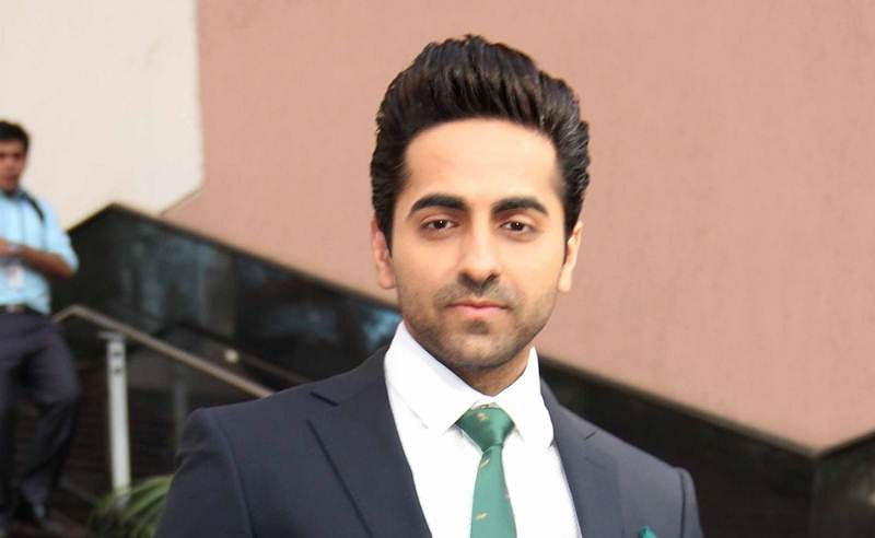 Wasn't aware Ayushmann suggested me for 'Bareilly Ki Barfi ', says Rajkummar