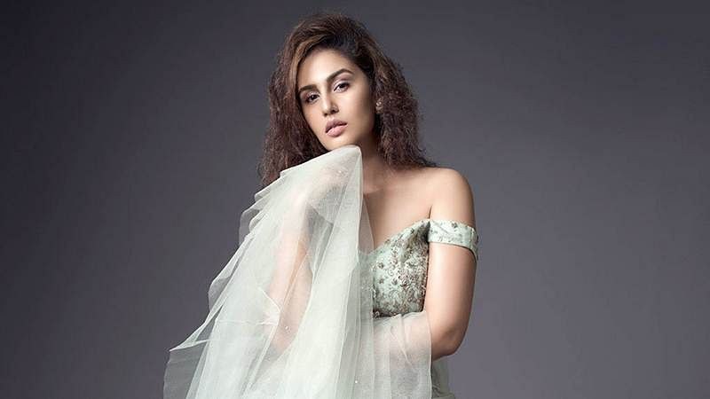 """Show me the money…"", says Huma Qureshi"