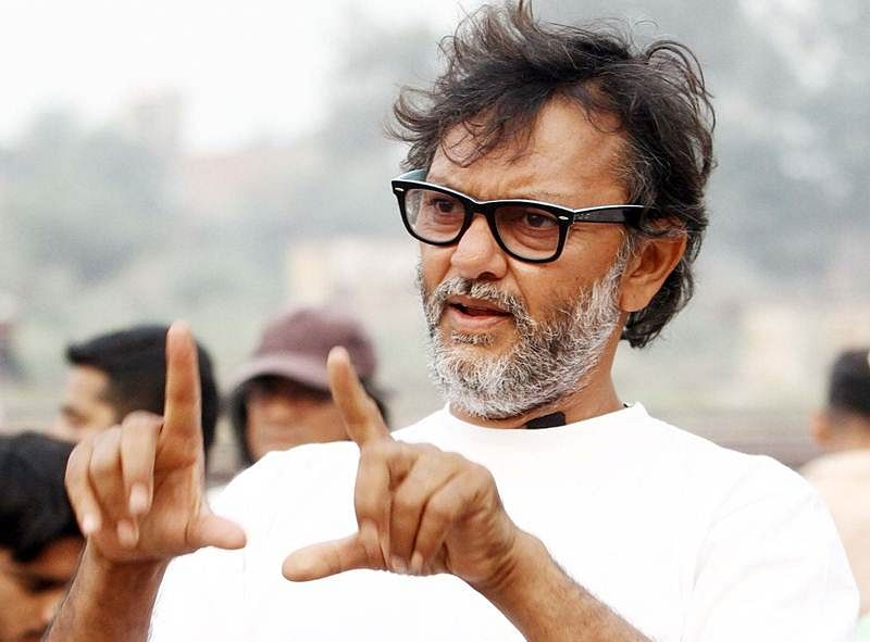 Rakeysh Omprakash Mehra says we need to show the real India and not American ideas made in India