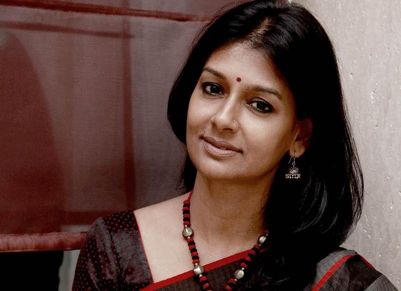 Nandita Das is against film censorship