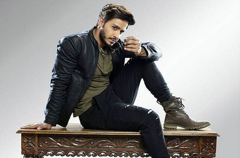 I'm closest to my pet dogs, says Param Singh