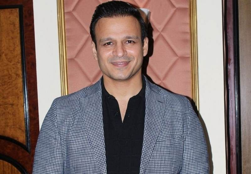 Vivek Oberoi to the rescue