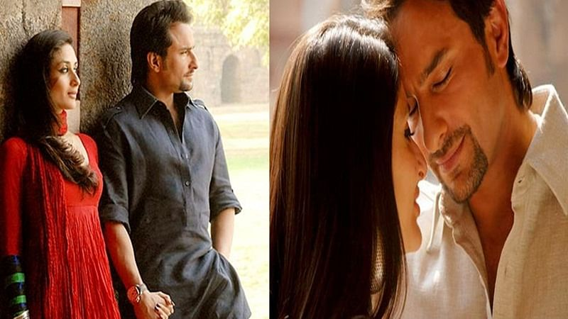 Saif Ali Khan Birthday Special: His and Kareena Kapoor's royal love story