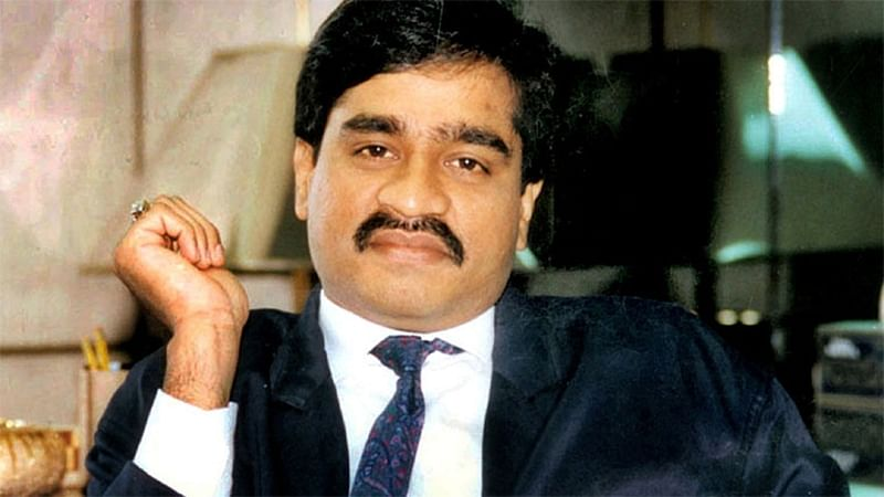 Dawood Ibrahim being sheltered by Pakistan: Union Home Secretary Rajiv Mehrishi