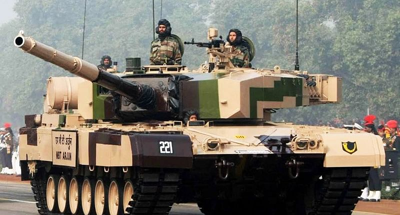 Government to sell 25% stake in four defence  PSUs via IPO