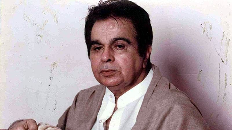 Dilip Kumar in ICU, condition no better since admission, says Hospital source