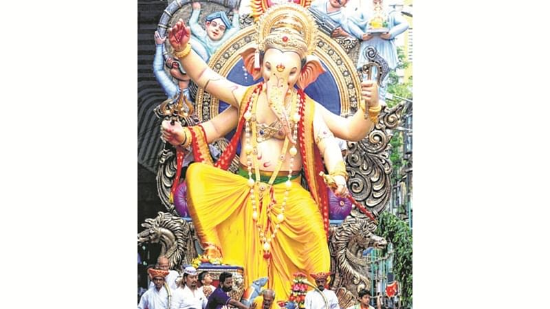 Ganesh Mandals confused over silence zone debate in Bombay High Court