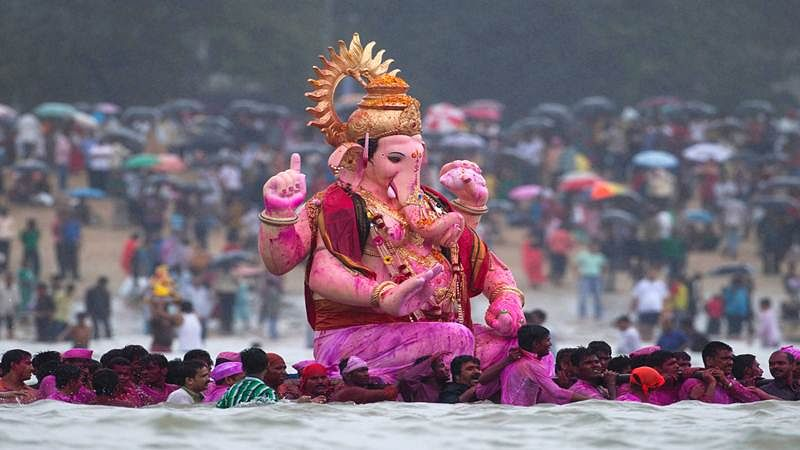 Ganesh Utsav in Navi Mumbai: NMMC to create large number of artificial ponds for immersion