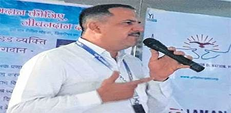 Indore: Citizens urged to support 'Gift an Organ' campaign