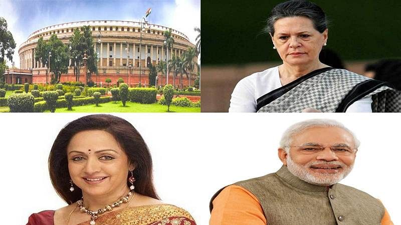 Analysing the dearth of Female Politicians in India