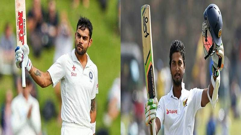 Live Scores, match updates, commentary: India vs Sri Lanka, 2nd Test, Day 2 at Colombo