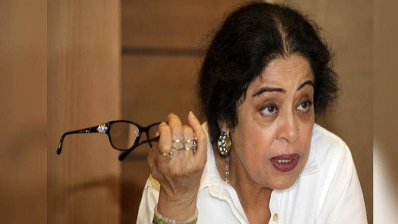 Chandigarh stalking case: Keep boys home at night, and not girls, advises Kirron Kher