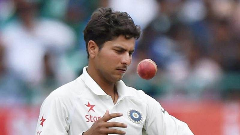 Expect a lot more from Kuldeep Yadav
