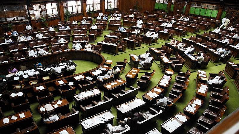 Lok Sabha adjourned sine die