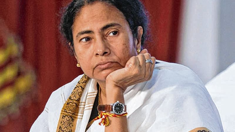 BJP using CBI for political vendetta: Mamata Banerjee
