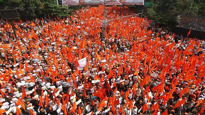 Maratha Quota Stir: Maratha Kranti Morcha to go ahead with tomorrow's 'Bandh', will aim for 'peaceful' protest