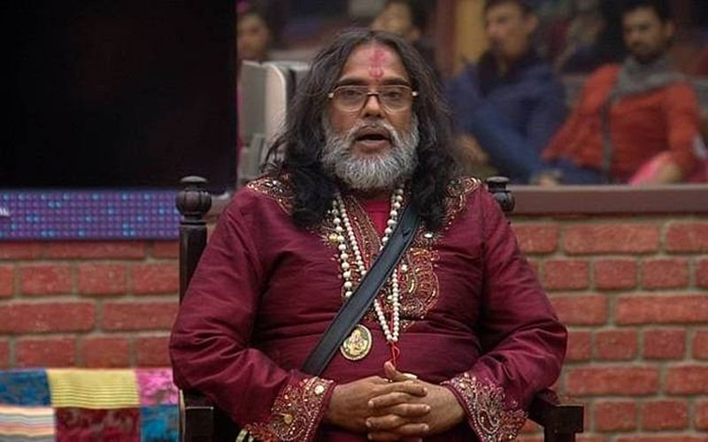 Former Bigg Boss contestant Swami Om to contest Lok Sabha elections from New Delhi