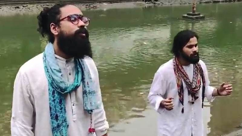 Independence Day: This beautiful version of India-Pakistan peace Anthems stir emotions