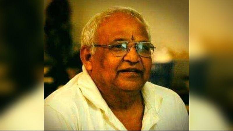 Media Advisor to former PM P V Narasimha Rao dies