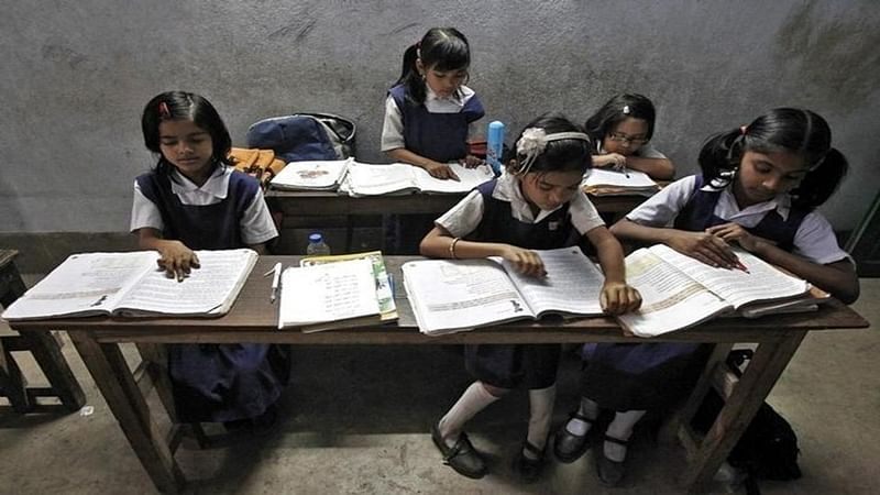 Tribal Ashram schools to be English medium