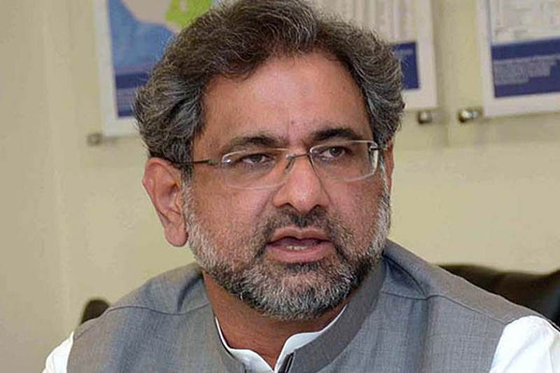 Abbasi inducts 44 ministers, Khawaja Asif is new Foreign Minister
