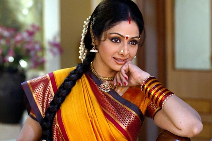 Sridevi birthday special in pictures: Child artist, gorgeous actress and mom