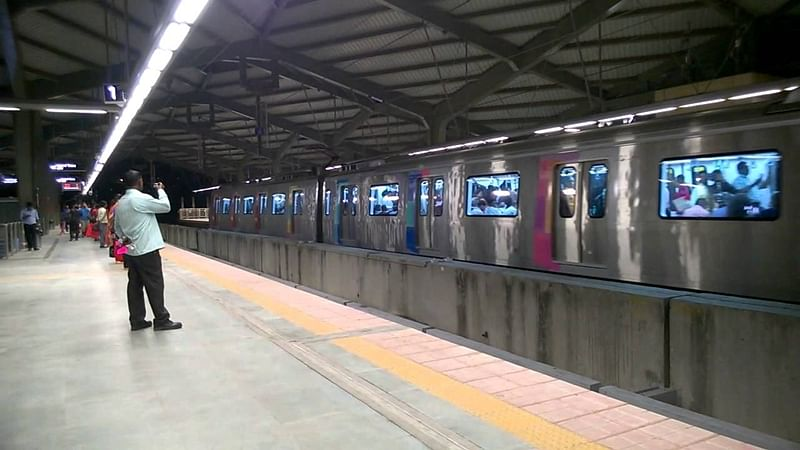 Mumbai: Kurla subway will be ready by October