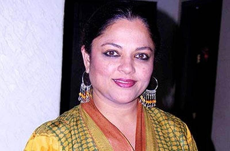 'Vani Rani' will strike a chord with audience: Tanvi Azmi