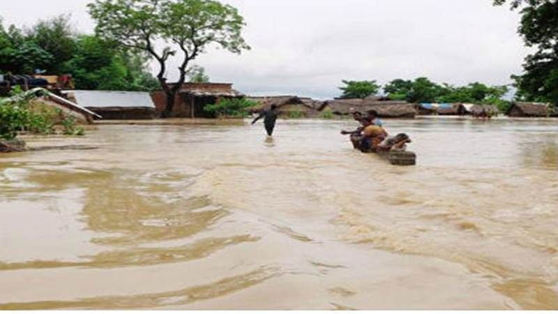 Uttar Pradesh's flood woes continue; Toll touches 104