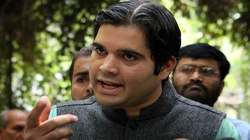 'Some in my family have also been prime ministers but the respect that Modi has earned for the nation was never done before', says BJP leader Varun Gandhi