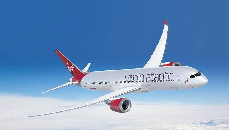 Muslim man sues Virgin Atlantic for being ordered off flight