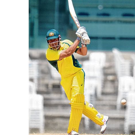 Marcus Stoinis will soon make a comeback for Australia Cricket Team